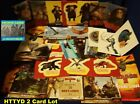 2014 Topps How to Train Your Dragon 2 Trading Cards 4