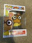 Funko Pop Arthur Figures 14