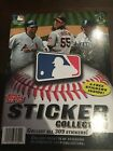 2011 Topps MLB Sticker Collection 12
