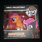 My Little Pony Funko Hot Topic Exclusive Vinyl Collectible Scootaloo