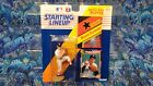 1992 ROOKIE STARTING LINEUP - SLU - MLB - Roger Clemens - RED SOX NEW