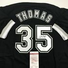Frank Thomas Rookie Cards and Autograph Memorabilia Guide 41
