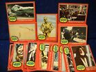 1977 Topps Star Wars Series 2 Trading Cards 10
