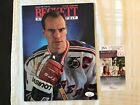 Joe Sakic Cards, Rookie Cards and Autographed Memorabilia Guide 43