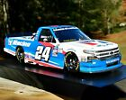 Chase Elliott 24 iRacing Charlotte Raced Win 2020 NASCAR Lionel 124 DieCast