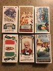 2010 Topps Allen & Ginter Set Building Strategy Guide 19