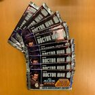 2013 Topps Doctor Who Alien Attax 50th Anniversary Trading Card Game 4