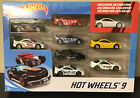 HOT WHEELS CUSTOM ACURA INTEGRA 9 PACK ALL WITH REAL RIDERS