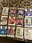 Top 2020 NFL Rookies Guide and Football Rookie Card Hot List 123