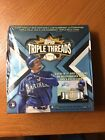 2012 Topps Triple Threads Hobby Box Baseball Factory Sealed, Unopened Mike Trout