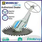 Zodiac Baracuda Aquasphere Pool Cleaner Aqua Sphere Barracuda Head 2 YEARS WTY