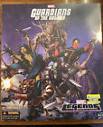 Marvel Legends Guardians Of The Galaxy Entertainment Earth Box Set SEALED & NEW