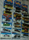 Lot of 22 NEW Hot Wheels 1997  1998 Collectible Diecast 164 Cars NO Duplicates