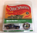 Hot Wheels Red Line Club Exclusive Mustang Boss Hoss Protector + Button