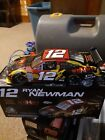 2008 ryan newman 12 kodak mummy 3 1 24th scale diecast
