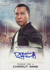 2016 Topps Star Wars Rogue One Series 1 Trading Cards 11