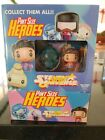 Steven Universe Pint Size Heroes Lot of 23 Blind Bags Funko With Box