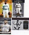 Josh Gibson Cards and Autographed Memorabilia Guide 21