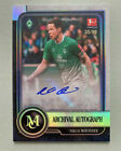 2019-20 Topps Museum Collection Bundesliga Soccer Cards 16