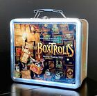 The Boxtrolls Movie Pre-release Promotional Premiere Lunch Box Collectible LAIKA