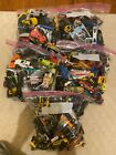 HUGE LOT of Loose Diecast Hot wheels Various Brands Various Years 22 pounds