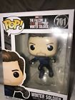 Funko Pop Falcon and the Winter Soldier Figures 9