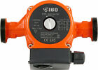 IBO OHI 25 40 180 Hot Water Circulation Pump Central Heating replaces GRUNDFOS