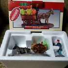 2003 Lemax Holiday Village Collection, FRESH GARDEN GOODS