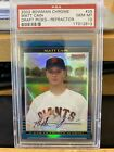 5 Perfect Matt Cain Cards to Add to Your Collection 23