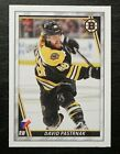2021-22 Topps NHL Sticker Collection Hockey Cards 16