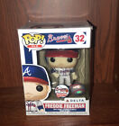 Ultimate Funko Pop MLB Baseball Figures Checklist and Gallery 134