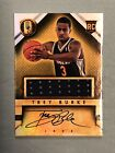 2013-14 Panini Gold Standard Rookie Jersey Autographs Guide 49