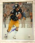Terry Bradshaw Pittsburg Steelers 16x20 Autograph New with Authenticity