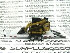 Diecast Masters 164 Scale LOOSE CAT 297D2 SKID STEER TRACK LOADER w Trailer
