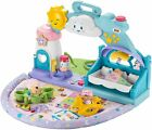 Fisher Price Little People 1 2 3 Babies Playdate Multicolor