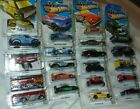 Lot of 21 Gray Tab NEW Hot Wheels HW CITY 2013 Diecast 164 Cars NO Duplicates
