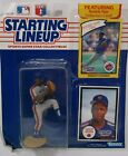 Starting Lineup DWIGHT GOODEN 1989 with Rookie Year 1984 Card