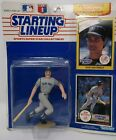 Starting Lineup DON MATTINGLY 1989 with Rookie Year 1983 Card