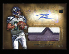 2012 Topps Inception Football Cards 13