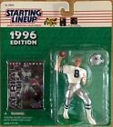 Starting Lineup Cowboys Troy Aikman Action Figure w/Collector Card 1996 Edition