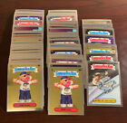 2013 Topps Garbage Pail Kids Chrome Original Series 1 Trading Cards 17