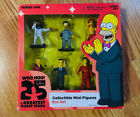 NECA Simpsons 25 of the Greatest Guest Stars Figures 21