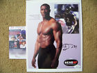 Shannon Sharpe Cards, Rookie Card and Autographed Memorabilia Guide 33
