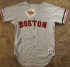 1990 Authentic Roger Clemens Jersey 40 - Boston Red Sox NWT