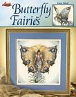 COUNTED CROSS STITCH KIT BUTTERFLY FAIRIES BY LANARTE