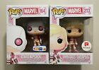 2017 Funko Pop Gwenpool Vinyl Figures 21