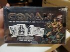 2011 Rittenhouse Conan Movie Preview Trading Cards 14
