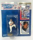 1993 Starting Lineup Jack McDowell Figure Chicago White Sox