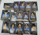 LOT of 15 FONTANINI DEPOSE ITALY NATIVITY VILLAGE FIGURES 4 5in