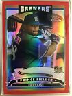 Prince Fielder Cards, Rookie Cards and Autographed Memorabilia Guide 9